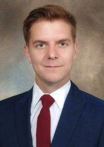 Mathieu Bergeron, BPharm, MD, FRCSC