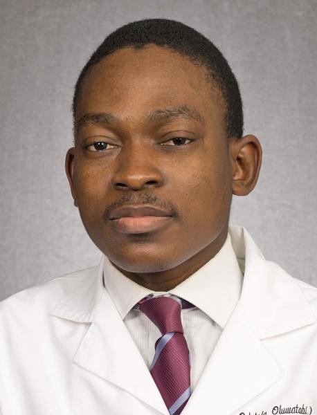 Dr. Oluwatobi Odetola
