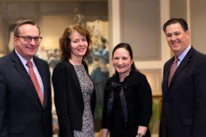 Inaugural ECFMG-FAIMER Stakeholder Engagement Forum Guests