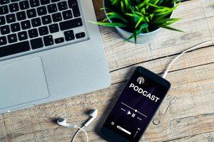 JMR Podcast
