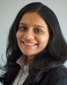 Dr. Shreya Doshi