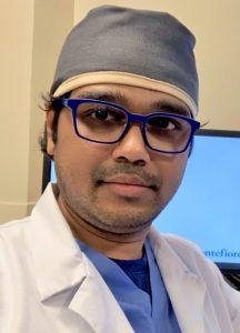Dr. Omesh Toolsie